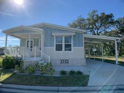 Mobile Home at 7025 Xander Ct. Ellenton, FL 34222