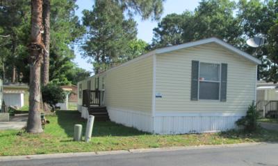 Mobile Home at 10960 Beach Blvd., #37 Jacksonville, FL 32246