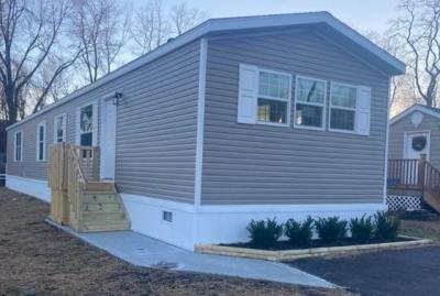 Mobile Home at 1 Crikki Lane Nanuet, NY 10954