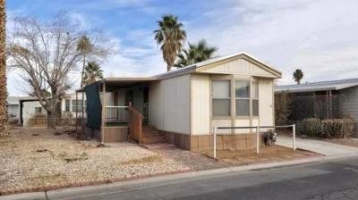 Mobile Home at 867 N. Lamb Blvd. , #248 Las Vegas, NV 89110