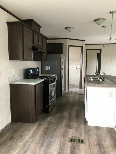 Mobile Home at 1267 North East Blvd Site 7 Vineland, NJ 08360