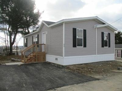 Mobile Home at 182 Dorothy Avenue Washington, PA 15301