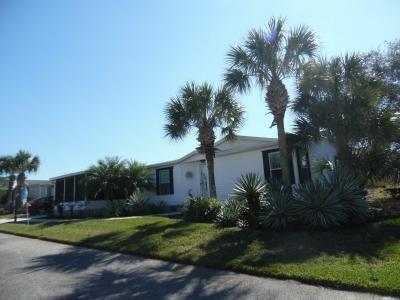 Mobile Home at 1348 Ocean Circle Davenport, FL 33897