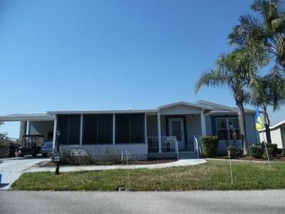 Mobile Home at 1032 Ocean Circle Davenport, FL 33897