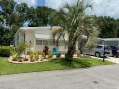 Mobile Home at 474 Goldenrod Cir. N. Auburndale, FL 33823