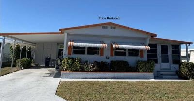 Mobile Home at 620-57th Ave Lot H-10 Bradenton, FL 34207