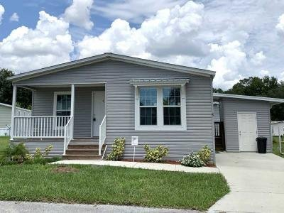 Mobile Home at 8 Liberty Ave Sorrento, FL 32776