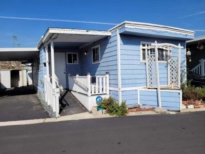 Mobile Home at 21425 Avalon Blvd. Carson, CA 90745