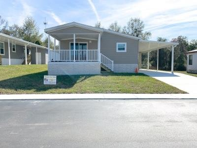 Mobile Home at 11710 Imperial Oaks Blvd New Port Richey, FL 34654