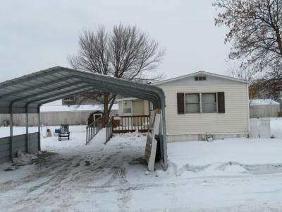 Mobile Home at 4680 San Juan Drive Fargo, ND 58103