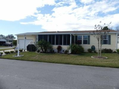 Mobile Home at 2816 Curlew Drive Lakeland, FL 33809