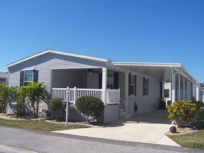 Mobile Home at 24300 Airport Road, Site #99 Punta Gorda, FL 33950