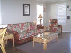 Photo 4 of 27 of home located at 24300 Airport Road, Site #99 Punta Gorda, FL 33950