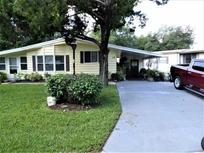 Mobile Home at 12 Polar Bear Path Ormond Beach, FL 32174
