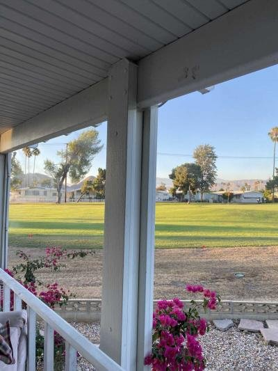 Mobile Home at 5001 W Florida Ave Spc 203 Hemet, CA 92545
