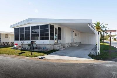 Mobile Home at 2001 83rd Ave N #1133 Saint Petersburg, FL 33702