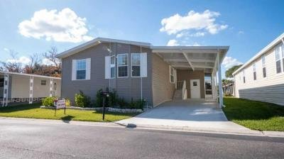 Mobile Home at 2001 83rd Ave N #5092 Saint Petersburg, FL 33702