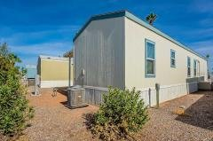 Photo 5 of 32 of home located at 2701 E. Allred Ave Lot #39 Mesa, AZ 85204