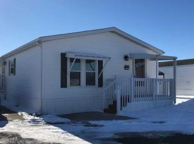 Mobile Home at 30700 Drouillard Rd. Lot #138 Walbridge, OH 43465