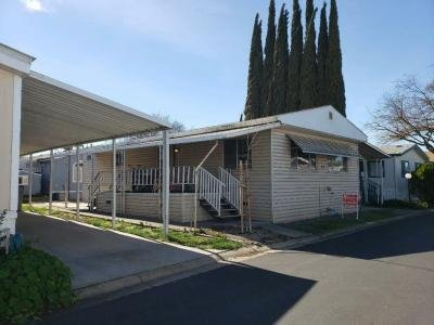 Mobile Home at 3901 Lake Rd #64 West Sacramento, CA 95691