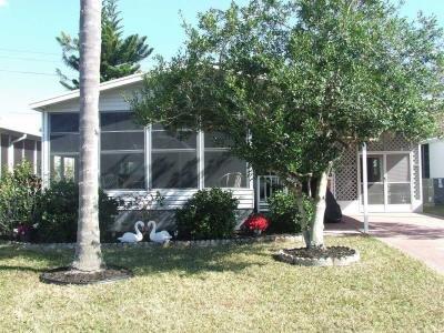 Mobile Home at 307 Killarney Cay Vero Beach, FL 32966