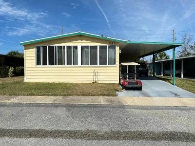 Mobile Home at 1365 Arbol Grande Cir Port Orange, FL 32129