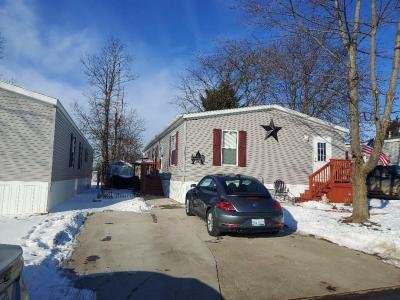 Mobile Home at 23 W. Legrand Blvd Howell, MI 48843