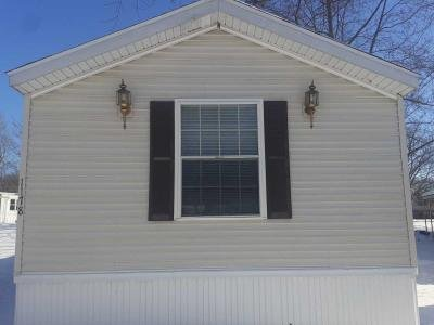 Mobile Home at 1177 Dolphin Court Decatur, IL 62526