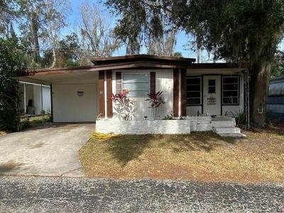 Mobile Home at 35 Twin Coach Ct Daytona Beach, FL 32119