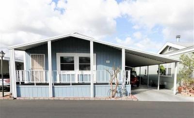 Mobile Home at 1540 E Trenton #103 Orange, CA 92867