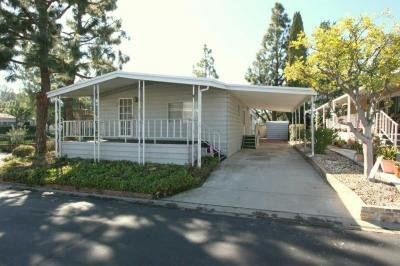 Mobile Home at 24001 Muirlands #367 Lake Forest, CA 92630