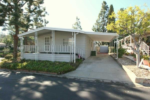 1975 Goldenwest Mobile Home For Sale
