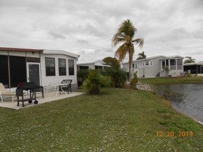Mobile Home at 963 Sitka Trail Fort Myers Beach, FL 33931