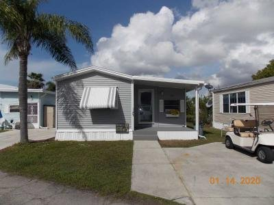Mobile Home at 1156 Ottowa Trail Fort Myers Beach, FL 33931