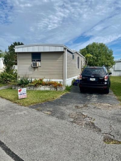 Mobile Home at 3170 SW 53rd Avenue Davie, FL 33314