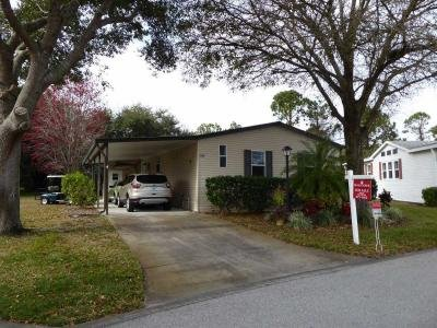 Mobile Home at 101 Grizzly Bear Path Ormond Beach, FL 32174