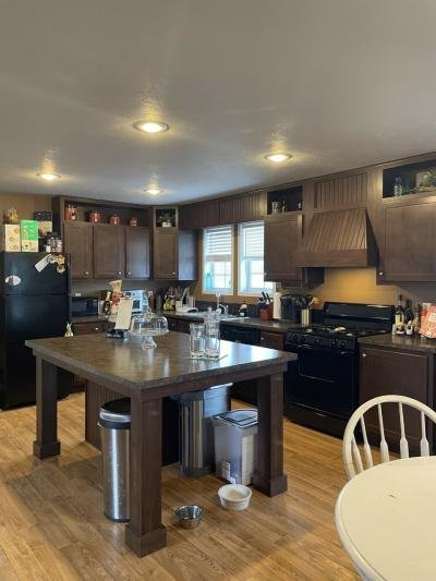 Mobile Home at 11210 Chestnut Hill Court South Lyon, MI 48178