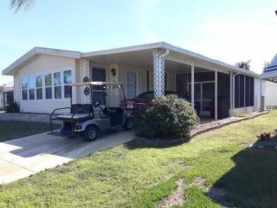 Mobile Home at 5700 Bayshore Road #525 Palmetto, FL 34221