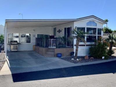 Mobile Home at 8265 E Southern Ave Mesa, AZ 85209