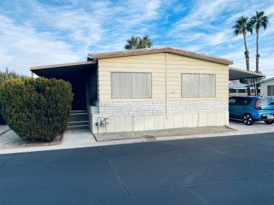 Mobile Home at 2900 S Valley View Las Vegas, NV 89102
