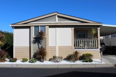 Mobile Home at 1539 Los Ojos Hayward, CA 94544