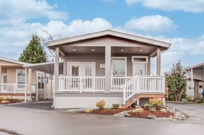 Mobile Home at 3245 S. 182nd Place #223 Seatac, WA 98188