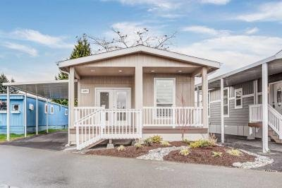 Mobile Home at 3249 S 182nd Place Unit #224 Seatac, WA 98188