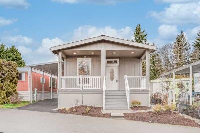 Mobile Home at 18232 36th Ave S Unit #402 Seatac, WA 98188
