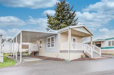 Mobile Home at 3442 S 181st St Unit #89 Seatac, WA 98188