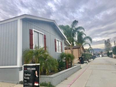 Mobile Home at 234 N Meridian San Bernardino, CA 92410