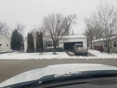 Mobile Home at 7801 88th Ave Lot 266 Pleasant Prairie, WI 53158