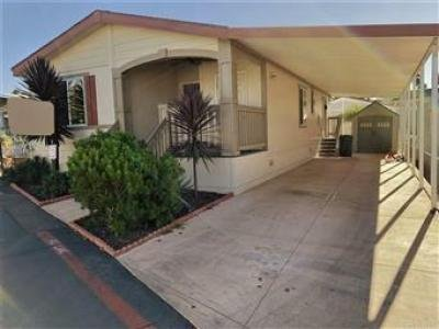 Mobile Home at 400 No. Melrose  #24 Vista, CA 92083