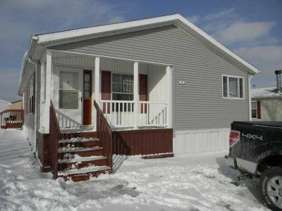 Mobile Home at 310 Grand River  Dr Adrian, MI 49221