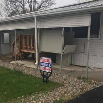 Mobile Home at 2521 Rolo Court Mechanicsburg, PA 17055